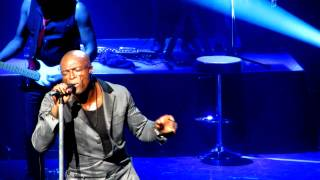 seal lets stay together live beacon theater nyc july 18 2012