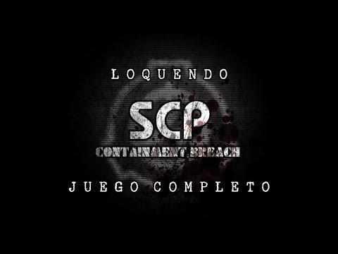 SCP: Containment Breach V1.3.11 (Loquendo) (Juego Completo - Gate B)