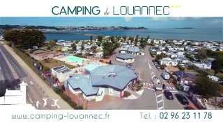 Film Camping de Louannec (officiel) - version courte