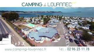 Film Camping de Louannec (officiel) - version courte
