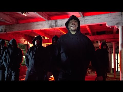 BODY COUNT - Black Hoodie (OFFICIAL VIDEO)