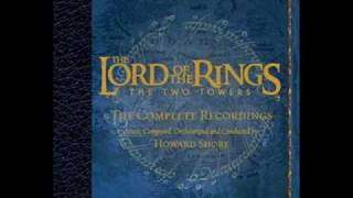 The Lord of the Rings: The Two Towers CR - 01. Glamdring
