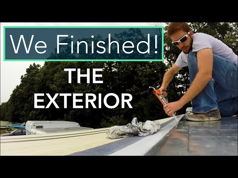 rv-awning-repair-+-resealing-the-roof-with-dicor