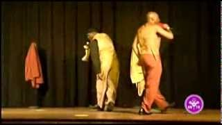 Lord OBG at The Rafael Hernandez Auditorium in The Bronx (Part 1)