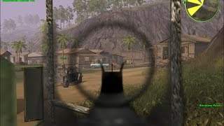 Delta Force Xtreme (2005) Random Gameplay