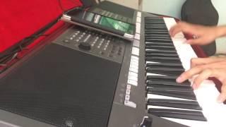 Ghen (Erik ft-Min)| Piano  cover - Quang ky music