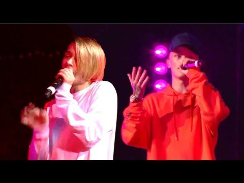 Bars and Melody: Live Your Life LIVE at VideoDays 2017 (24/8/17)
