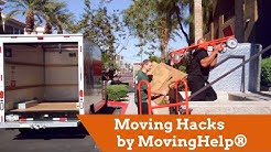 Moving Hacks by MovingHelp®