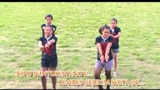 Ruteng Manggarai; Seber Mo Mollas Ge-by; E.Dion.DAT ;Toko Racap