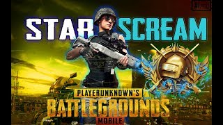 PUBG MOBILE LIVE   ROAD TO 10K RUSH PLAYS ONLY   PAYTM ON SCREEN