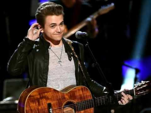 Hunter Hayes Joins Minnesota's Morning Show To Talk About His Upcoming MN Stop