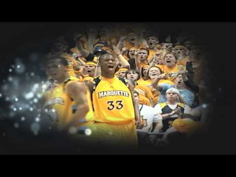 2010 Marquette Madness Men
