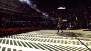 Beyoncé Super Bowl 2013 Halftime Show HD 1080P