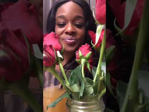 Azealia Banks - Periscope Livestream about Fantasea 2 (24-09-2017)