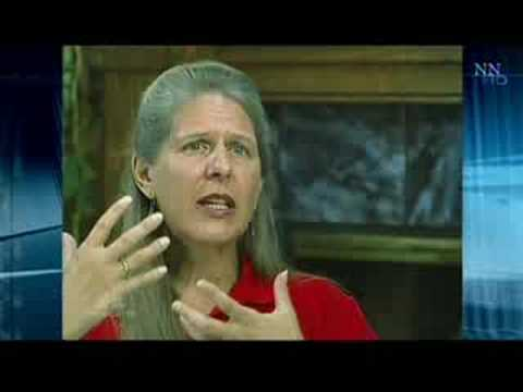 Spiritual News about Jill Bolte Taylor