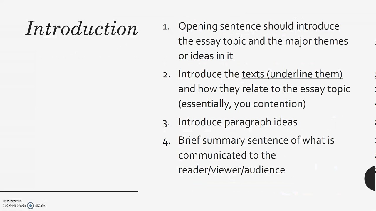 essay on how you learned to read and write How to write a reflective essay with sample essays read, watch, listen or imagine you need to decide what is the most important thing that you learned from.