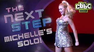The Next Step Season 2 - Michelle's National Solo