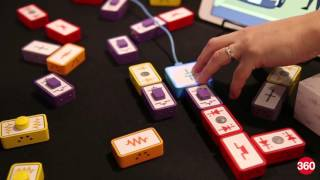 Makerbloks Help You Learn About Electronic Circuits & Components