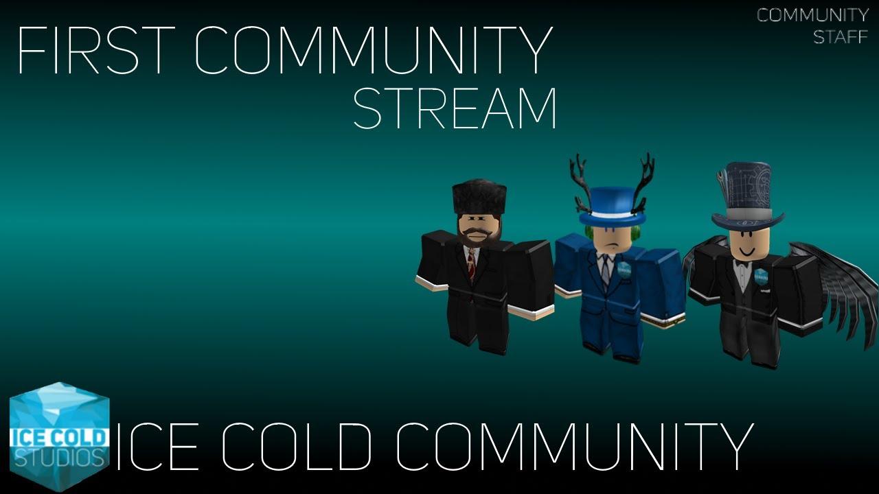 Community Online Stream