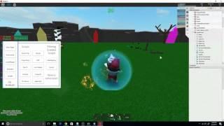 ROBLOX LOKI - SCRIPT HACK - CHANGE IN GAME SCRIPTS!!