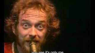 Jethro Tull   Aqualung with Lyrics