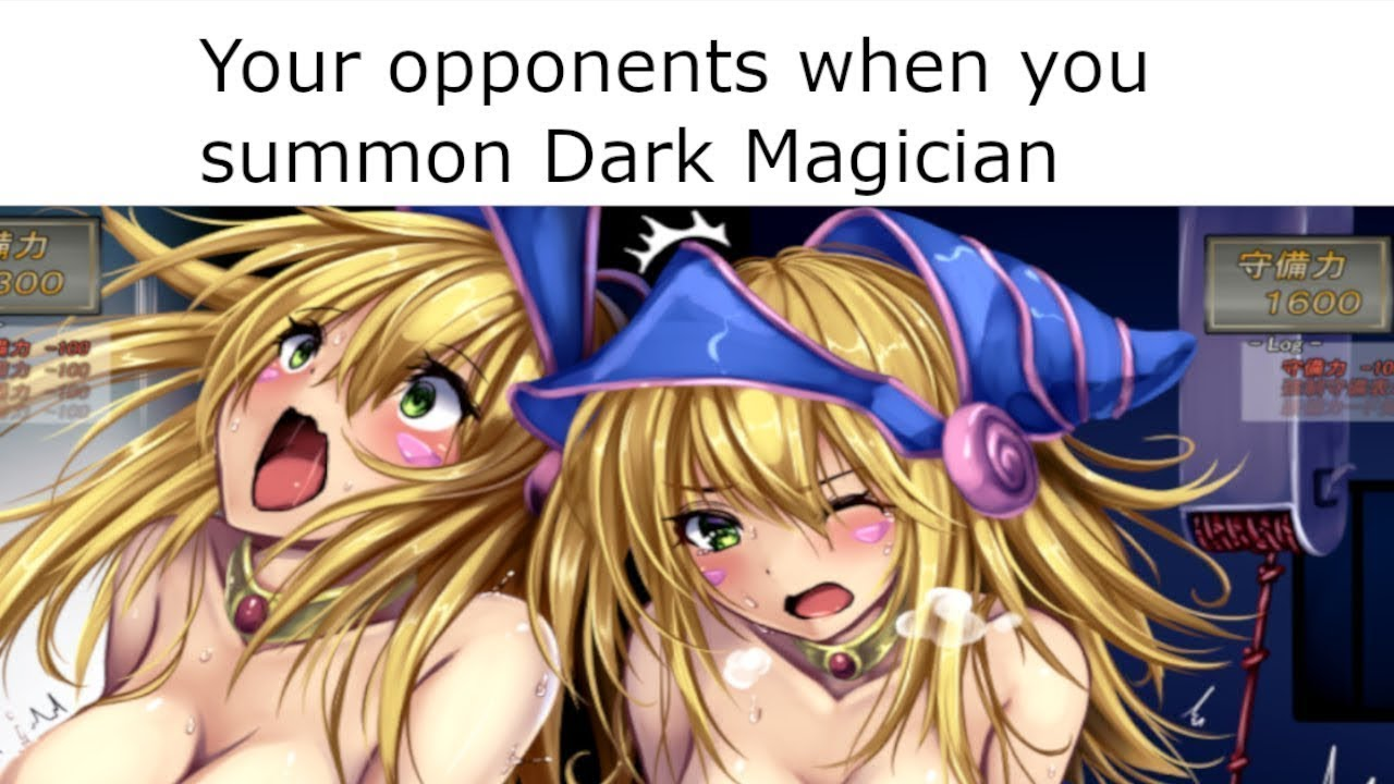 Yu-Gi-Oh Memes Only REAL Fans Would Understand