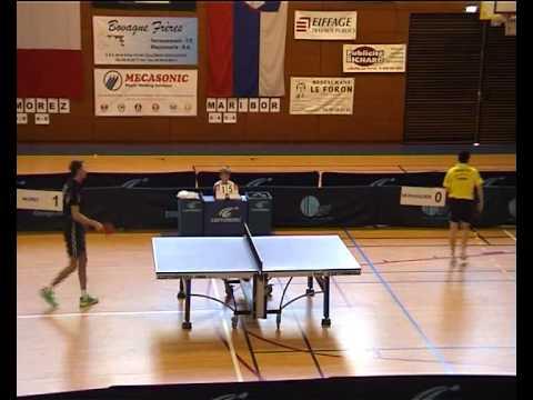 finale MorezXu Gang n°62 france) Muhlhausen (Burgis n°131 mondial)