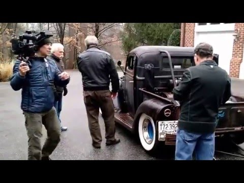 Chasing Classic Cars Rat Rod Youtube