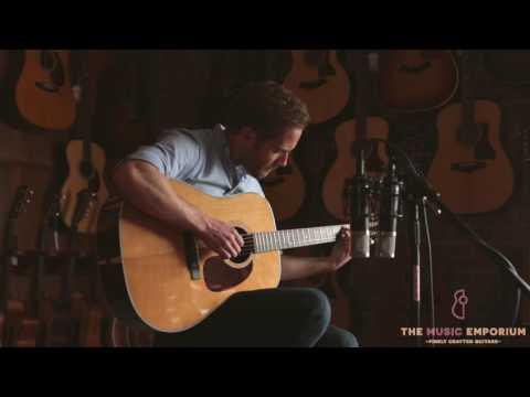 Collings D2HA Panamanian Rosewood / Torrefied Adirondack @ The Music Emporium