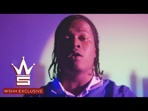 """Nick Blixky Feat. Coca Vango """"Change Gears"""" (WSHH Exclusive - Official Music Video)"""