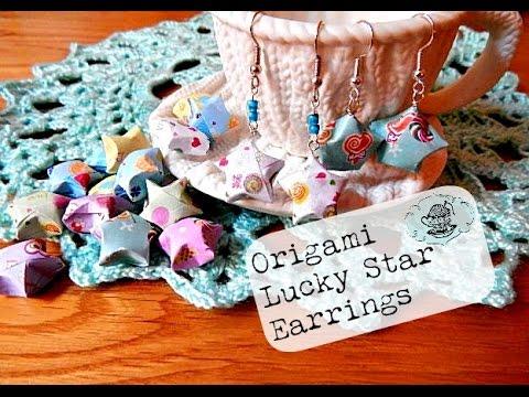 Lucky Star Earrings | 360x480