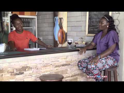 Video (skit): kansiime Anne – Don't Tell Me How To Run My Bar