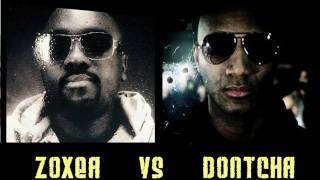 Clash Rap - Zoxea vs Dontcha à Skyrock