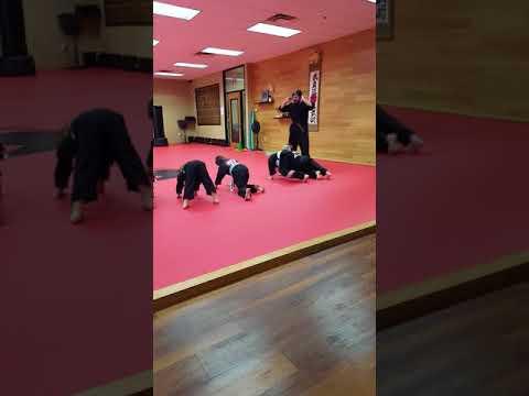 Dash Karate Class(2)