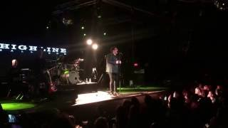 "Jordan Smith - ""Like I Can"" (Sam Smith Cover) (Live @ Highline Ballroom, NYC)"
