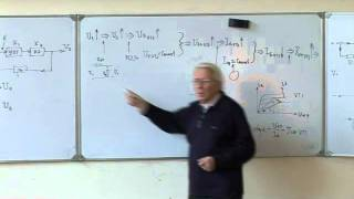 видео 8.3. Компенсационные стабилизаторы