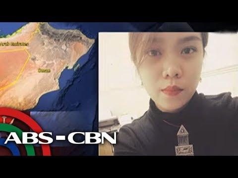 TV Patrol: OFW sa Oman, kulong sa alegasyong nagnakaw sa amo