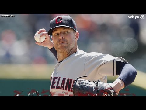 None - Kluber Comeback Hits Snag
