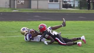 Fuller Focus On Football-Rolesville vs Broughton