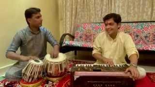 Tuj Magato Mi Ata (Marathi Bhajan) By Varun Deore