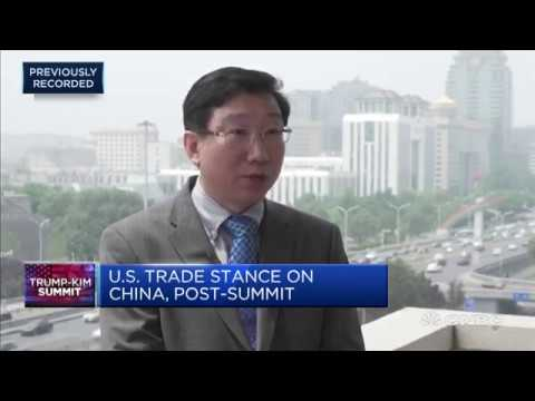 A look at the Chinese perspective of the Trump-Kim summit | Trump-Kim Summit