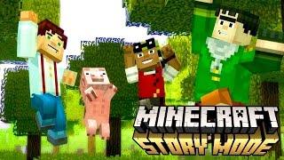 Minecraft: Story Mode En Español - JuegaGerman