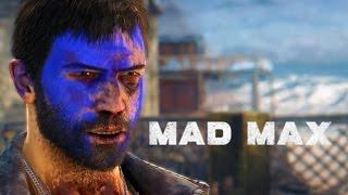 MAD MAX #8 - EMBOSCADA? (Mad Max Game)