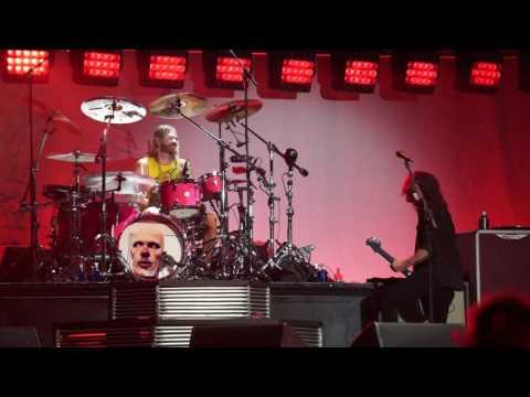 """My Hero"" - Foo Fighters - 06/07/17 - Mad Cool Festival / Madrid"