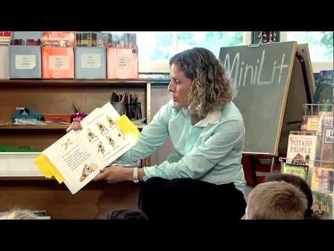 Learn To Read   MiniLit Early Literacy Intervention Program