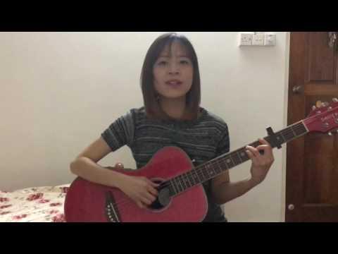 梁静茹 Fish Leong - 崇拜 (Cover)