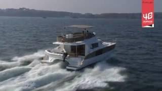 Fountaine Pajot Motor Yachts 2016 Range
