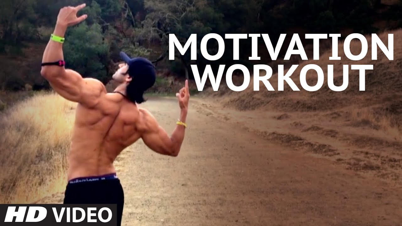 Motivational Workout VIDEO - Never Give Up! | Guru Mann | Health and Fitness