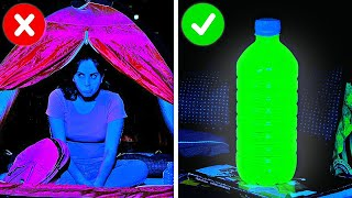 24 CAMPING HACKS TΗAT ARE ABSOLUTELY BRILLIANT