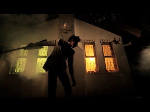 """Charlie Megira & The Modern Dance Club - """"Elvis Is Not Dead"""" (Official Music Video)"""